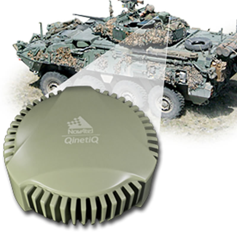 GAJT GPS Anti Jam antenna