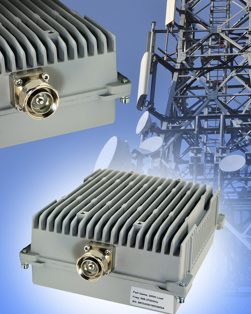 Telecoms Infrastructure Components