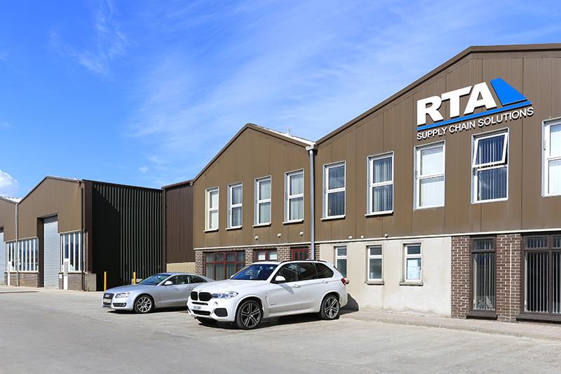 RTA Main Building